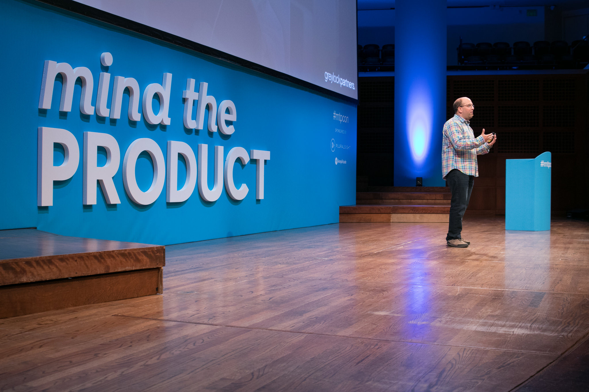 Josh Elman at Mind the Product SF