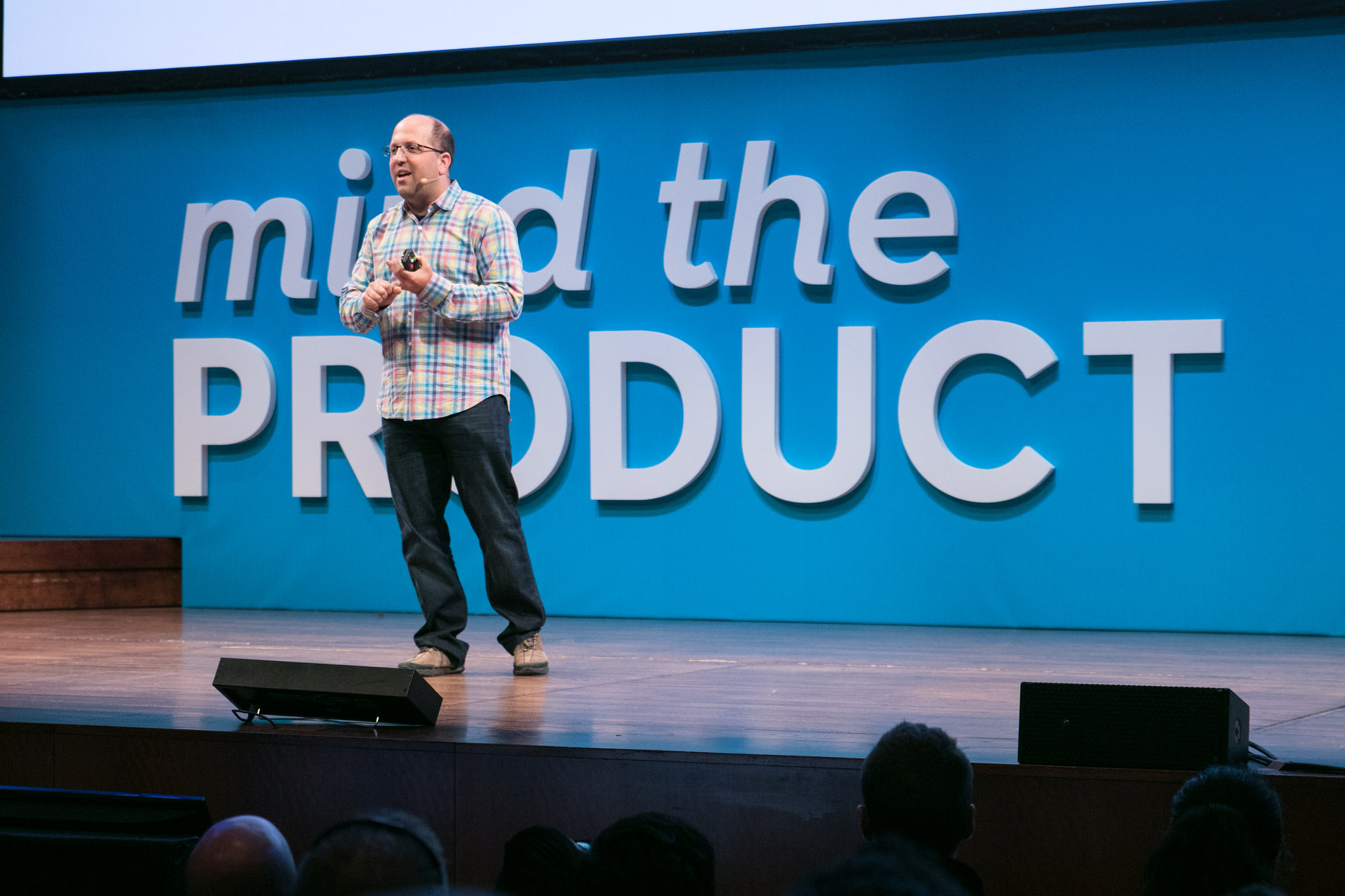 Josh Elman at Mind the Product San Francisco